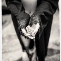 PAMELA HANNÉ universe in your hands