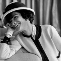 Chanel Douglas Kirkland