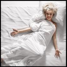douglas kirkland Marilyn Monroe 18