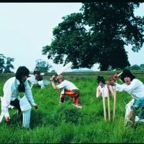 Michael joseph Cricket