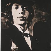michael joseph Mick Portrait - small
