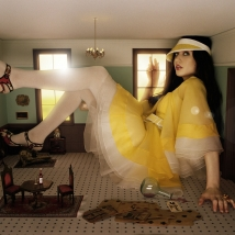 Room- jagger Lorenzo Agius