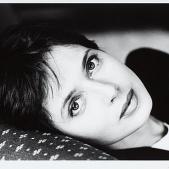 Jane Bown Isabella Rosselini