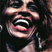 Tina Turner Henry Diltz
