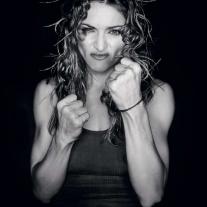 madonna punching rankin
