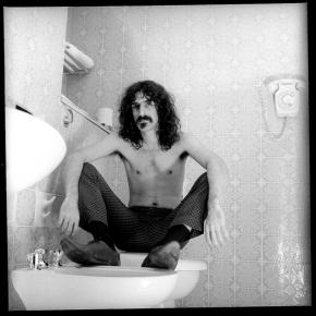 Frank-Zappa-1967-London.4. Robert Davidson