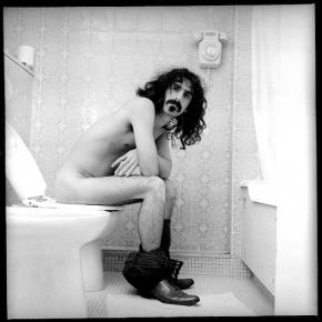 Robert Davidson Frank-Zappa-1967-London-1