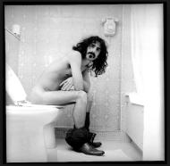 Robert Davidson, Zappa