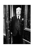 HÅKAN LUDWIGSON  Hitchcock 1972