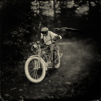 Born to be wild alex timmermans