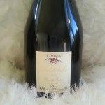 Champagne Vacker!