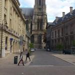 Katedralen Notre- Dame