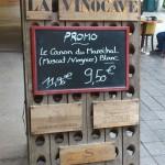 Champagne La VinoCave