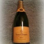 Champagne Viveuot Cliquot