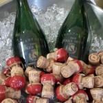 Champagne Rogger Brun 2000