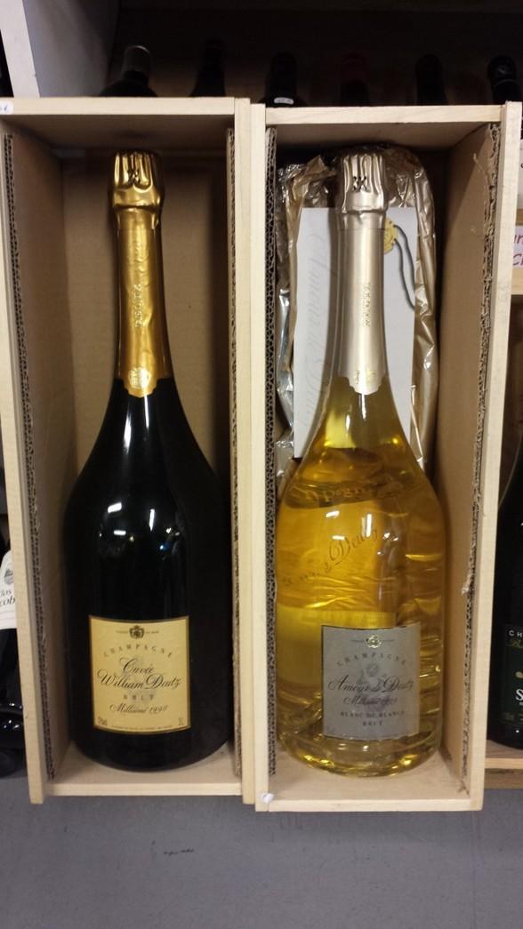 Goda Champagne Deutz
