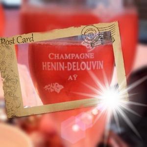 Goda Henin Rosé