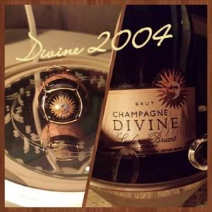 Divine 2004