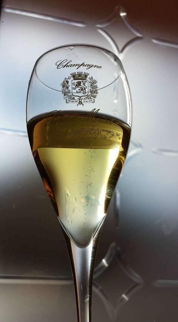 Foto:Magnus Eriksson Champagne.se