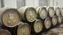 Champagne Barrels