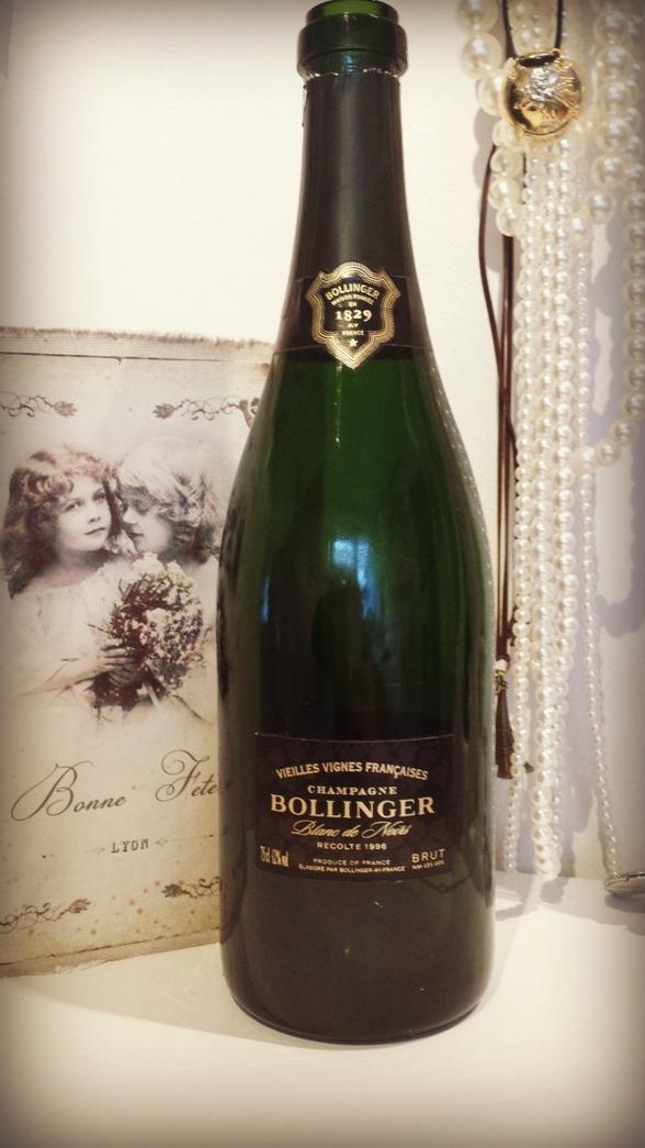 Bollinger VVF 1996