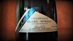 La Belle Bleue Bliard -Morisette