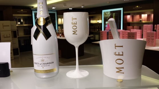 Môet Ice Imperial
