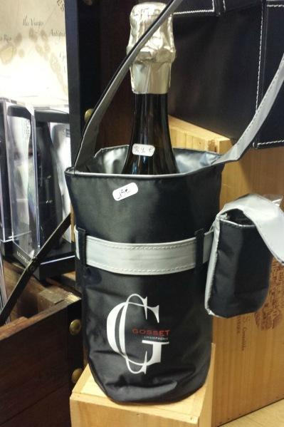 Winecooler Gosset