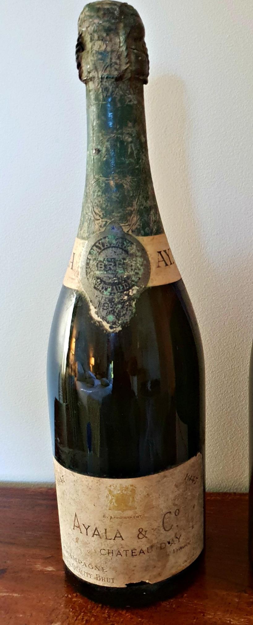 Foto:Champagne.se