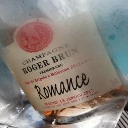 roger brun romance