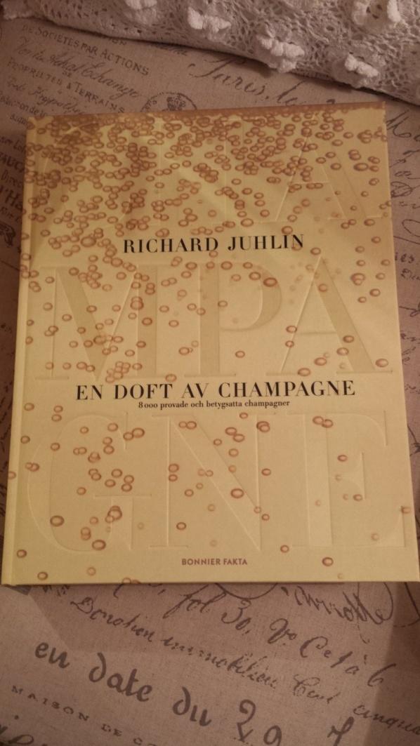 A sense of Champagne...