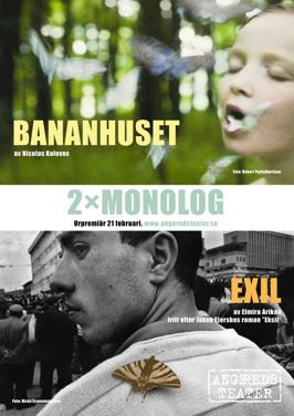 Affisch Lovisa Pihl
