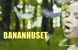 """""""Bananhuset"""" Affischfoto: Robert ParkeHarrison"""