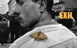 """""""Exil"""" Affischfoto:Nicos Economopoulos"""