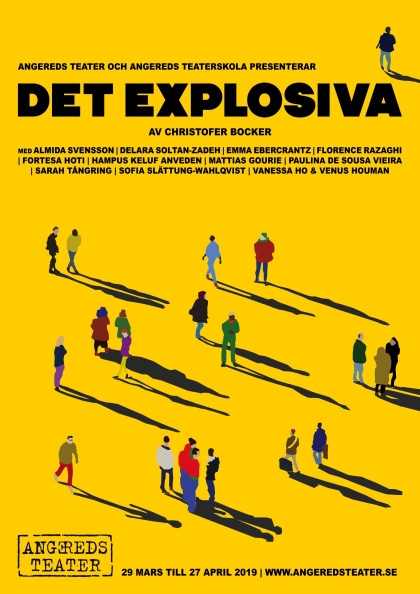 Affisch: Lovisa Pihl