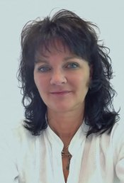 Carina Amelid, leg sjuksköterska VD