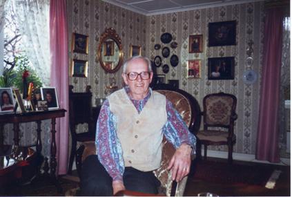 Åkersdal; Erland Ullberg 1997