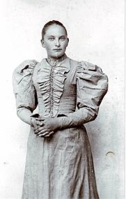Åkersdal; Ullberg Amanda