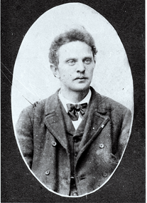 Åkersdal; Ullberg Otto