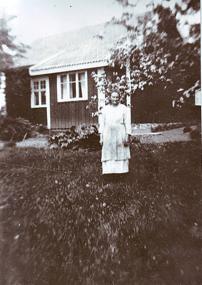 Åkersdal; Amanda Ullberg