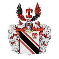 Bild från - http://www.adelsvapen.com/genealogi/De_Mar%C3%A9_nr_2332