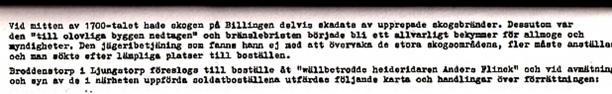 Uppgifter i Varnhemsbygden av Nils Lann. Klicka på bilden för större text!