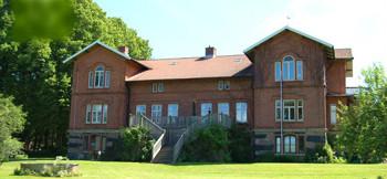 Backa Gård 2013