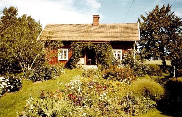 Bild från Kristina Holmqvist, Bäckedalen, Ljungstorp, 2013