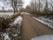 Ljungstorpsvägen med start vid Överbo by