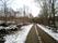 Ljungstorpsvägen från Ivarstorps byggnader mot tidigare Altorp/Uppsala väg