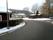 Rosenhill från Ljungstorpsvägen öster med Friggebodar för tidigare uthyrning.