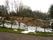 Tydliga rester av det gamla huset Pickatorpet/Pickabackens Torp