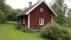 Stenslund boningshus från norr
