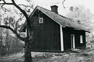 Bild ur Varnhemsbygden 1995, Foto Ing-Britt Holm